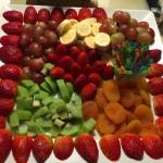 Frutinhas saudáveis